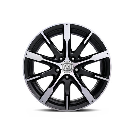 Goede Honda Civic 5-deurs| Accessoires & Velgen | Honda BE PH-17