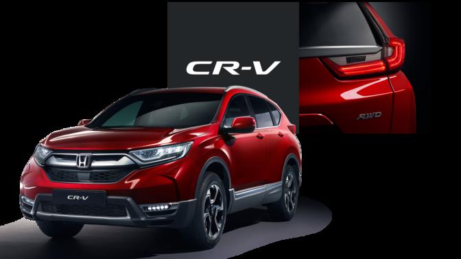 Honda Crv Hybrid >> Honda Concept Wagens | Binnenkort Verkrijgbaar | Honda BE