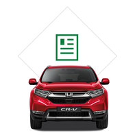 Honda CR-V brochure