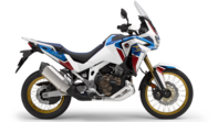 CRF1100L AFRICA TWIN - ADVENTURE SPORTS – Elektronische ophanging – 2020
