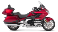 GL1800 Gold Wing Touring 2019